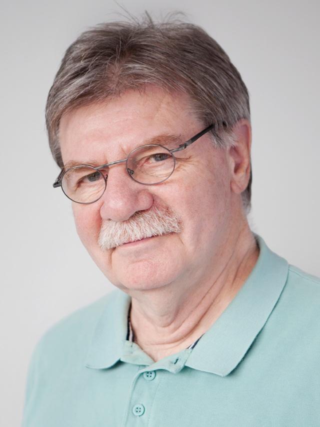 Dr. Bernd Thielemann